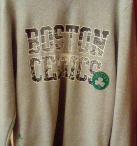 Толстовка Adidas Boston Celtics