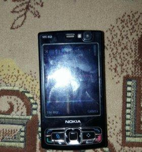 Nokia n95 8gd