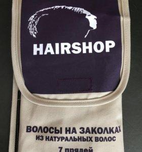Продаю славянские волосы.
