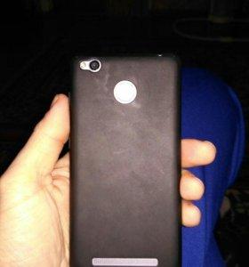 Xiaomi redmi 3s 3/32гб