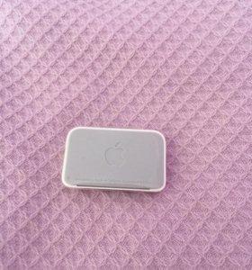 Портативное зарядное устройство для айфон 4