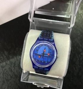 Часы swatch новые