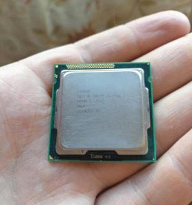 Core i5 2400 3.1ghz lga 1155