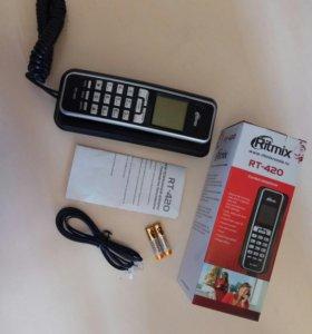 Телефон стационарный Ritmix