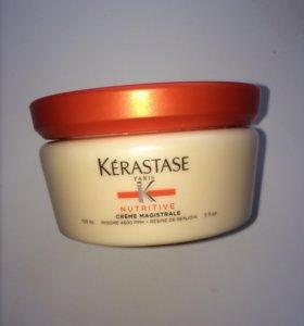 Крем для питания волос Kerastase