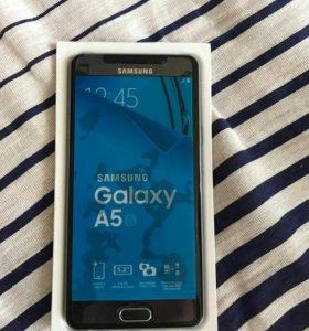 Samsung Galaxy A 5 (2016)
