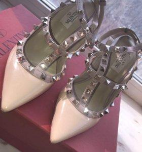 Valentino туфли