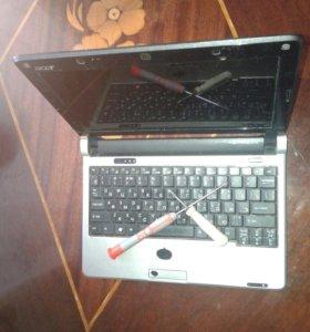 Ремонт компьютеров, телефонов, ноутбуков.