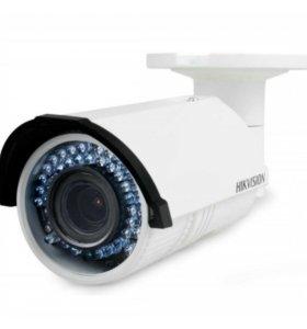 Камера наблюдения DS-2CD2622FWD-IS