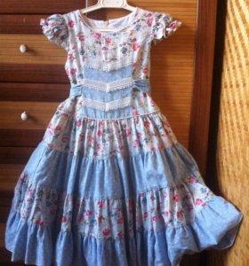 Платье принцессы VipCollection