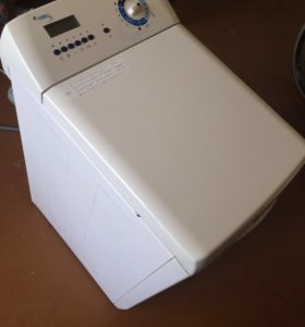 Надёжная стиральная машинка Ardo TL105L