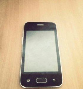 "Samsung Galaxy (KimFly 4.0"")"