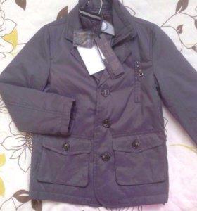 Новая куртка/пиджак