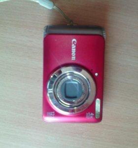 Фотоаппарат canon 12 мп