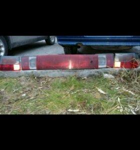 Продам задние фонари на ВАЗ 2110-2112