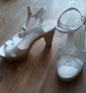 Туфли летние,босоножки