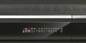 Ресивер спутниковый skyway diamond HD