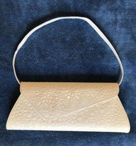 Клатч-сумочка