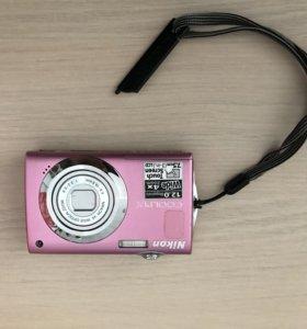 Фотоаппарат Nikon coolpix