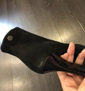 Зимние ботинки FABI