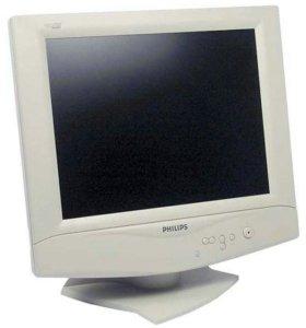 """Монитор TFT 15"""" Philips 150S"""
