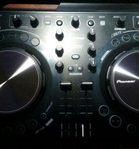 DJ-контроллер pioneer DDJ-wego2-K