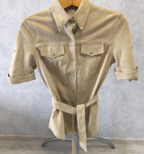 Пальто-пиджак на девушку 40-42 XS