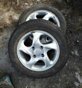 Диски ,колёса