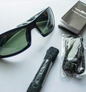 Тактические очки Wiley X WX TWISTED SSTWI8
