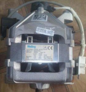 Мотор от стиральной машины indezit