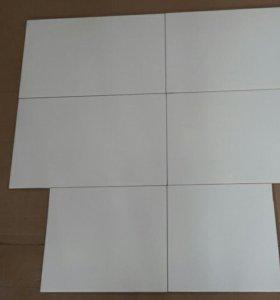 Белая плитка для стен (Италия)25×40