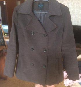 Женское пальто INCITY