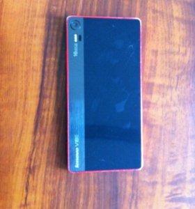 Lenovo vibe shot Z90a40 LTE
