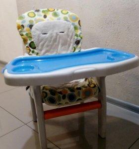 Продам детский стул в хорошем состоянии