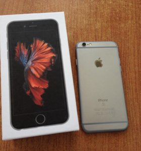 iPhone 6s копия 64 гб
