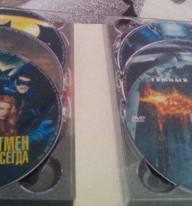 Бэтмен коллекционное издание