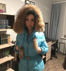 Пуховик, зимняя куртка Lamide