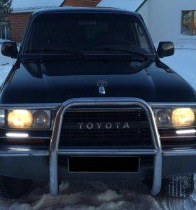 Toyota Lang Cruiser, 1994 года