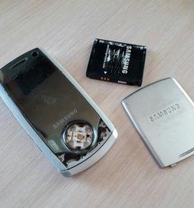 Телефон самсунг на запчасти