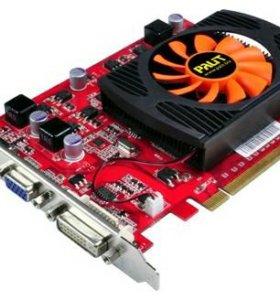 Geforce GT-220 1gb