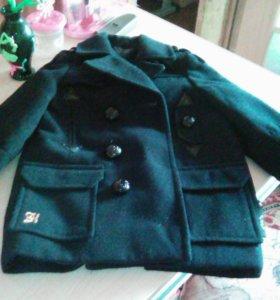 Пальто для мальчика весна,осень