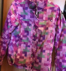 Куртка женская финская новая