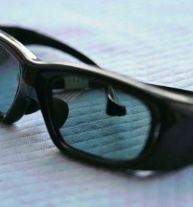 3D очки Philips PTA508/00
