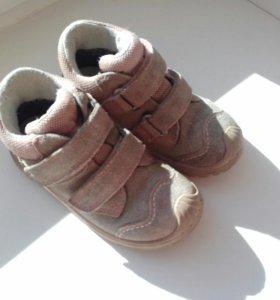 Кросовки детские
