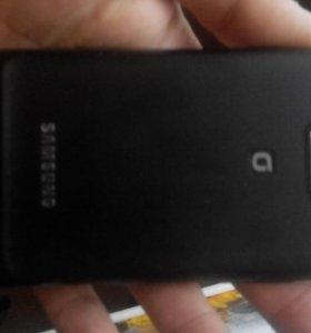 Galaxy 2S