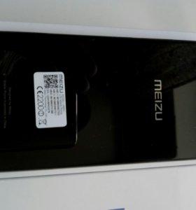 Новый смартфон Meizu U20