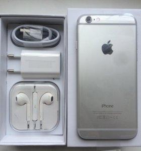 ✅ Айфон 6 белый 16 g