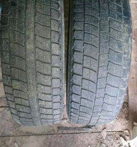 Колеса размер r14 195/70 Bridgestone