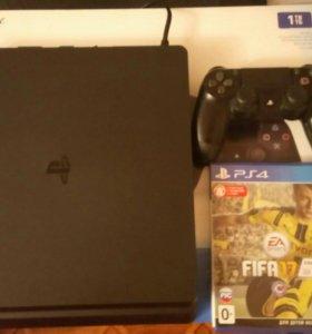 Sony PlayStation4 Slim 1Tb