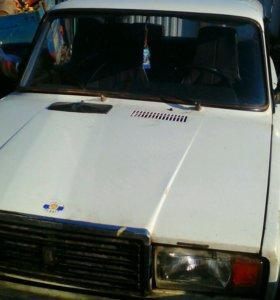 ВАЗ 2107 2000г.